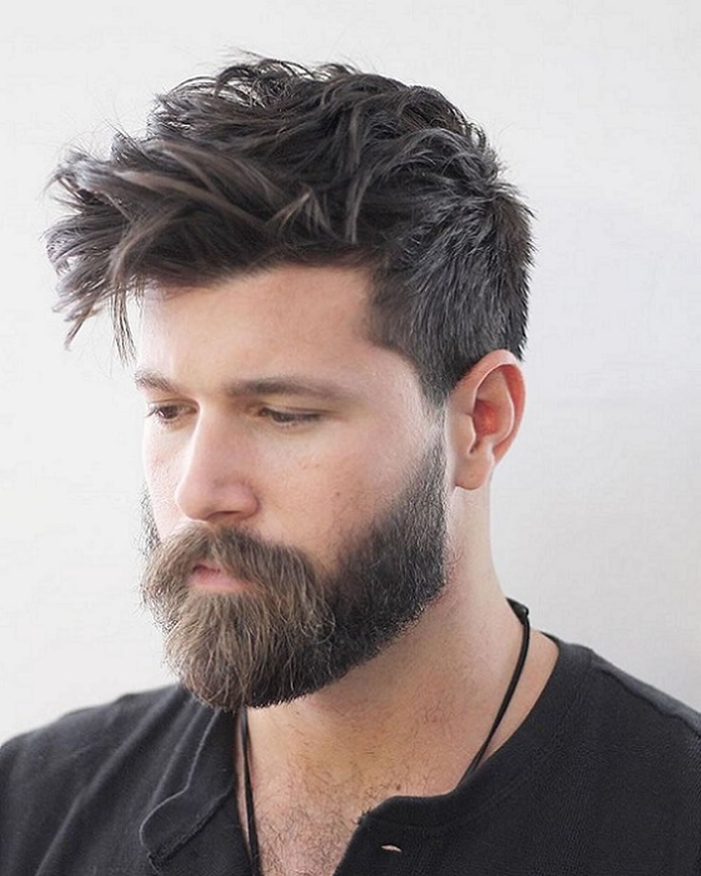 styles for mens hair the best 2018 haircuts for amp hair color ideas hairstyles 6321
