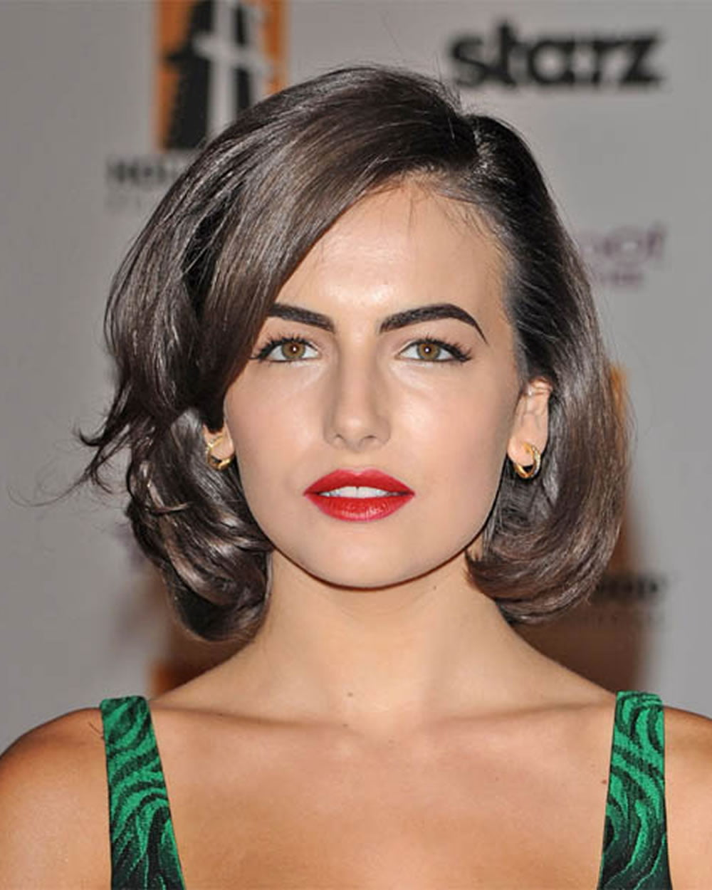 Short Haircuts 2019 : Pixie and Bob Hairstyles for Short Hair 2019 – Page 3 – HAIRSTYLES