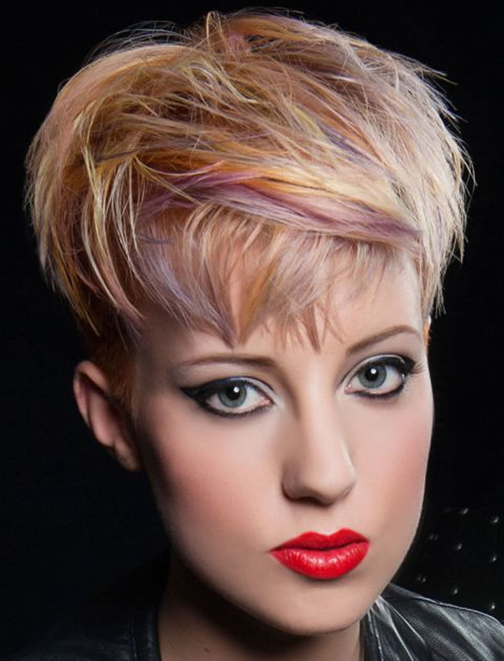 new hair cutting styles 2018 pixie haircuts hairstyles colors and ideas 8376