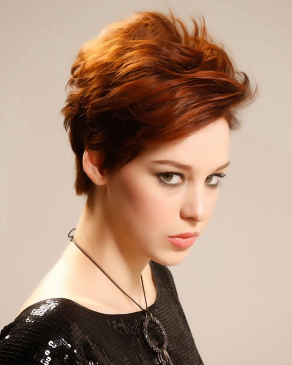 easy haircuts for medium hair easy hairstyles and pixie hair cut images for 2449