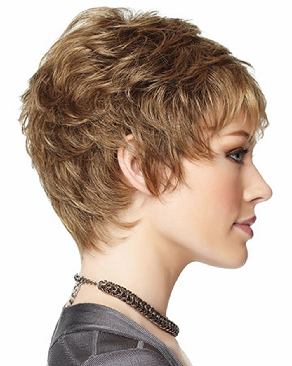easy to style haircuts easy hairstyles and pixie hair cut images for 1647