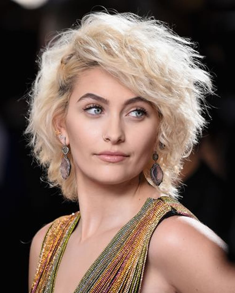 Short Shag Haircuts And Medium Shag Hairstyles You Ll Want