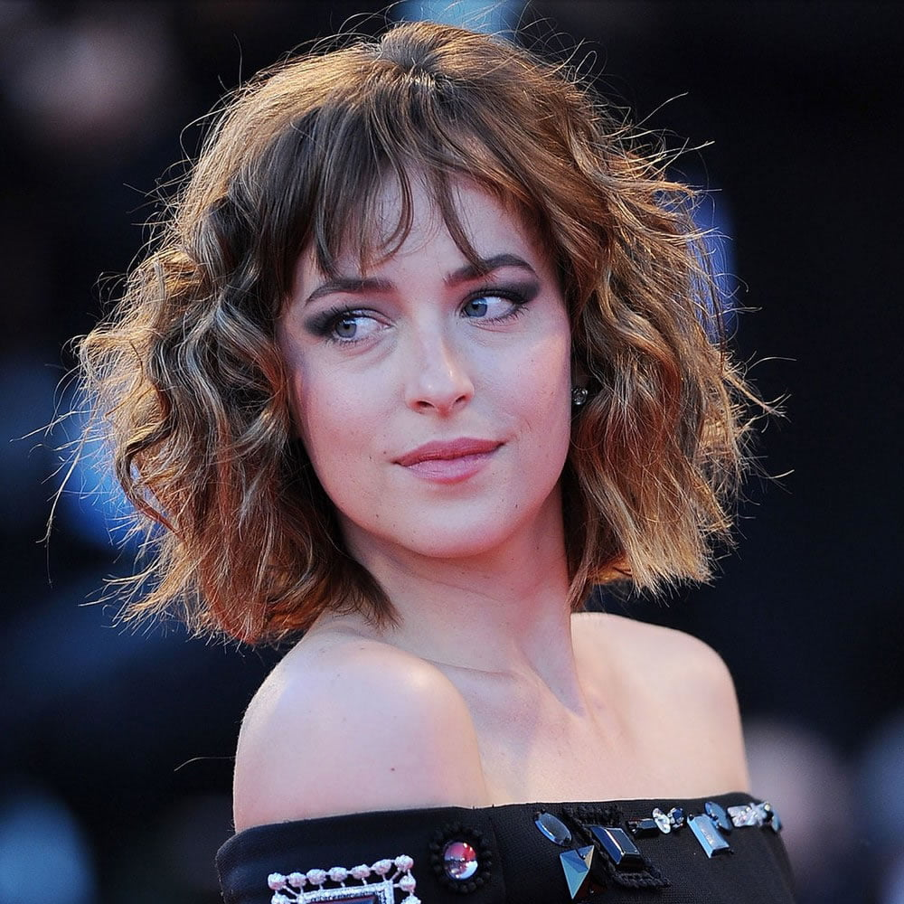 Short Shag Haircuts And Medium Shag Hairstyles Shaggy Hair Image