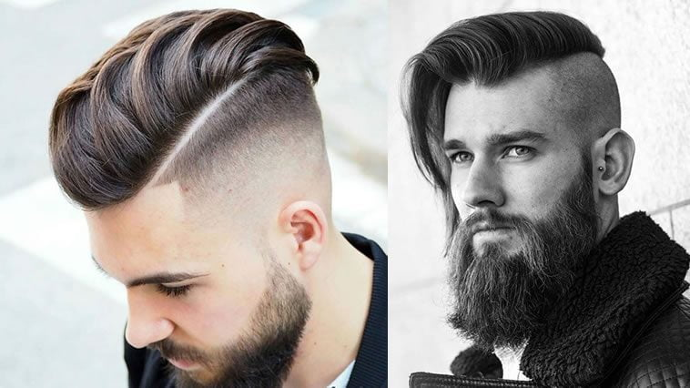 Trend Hairstyle For Men