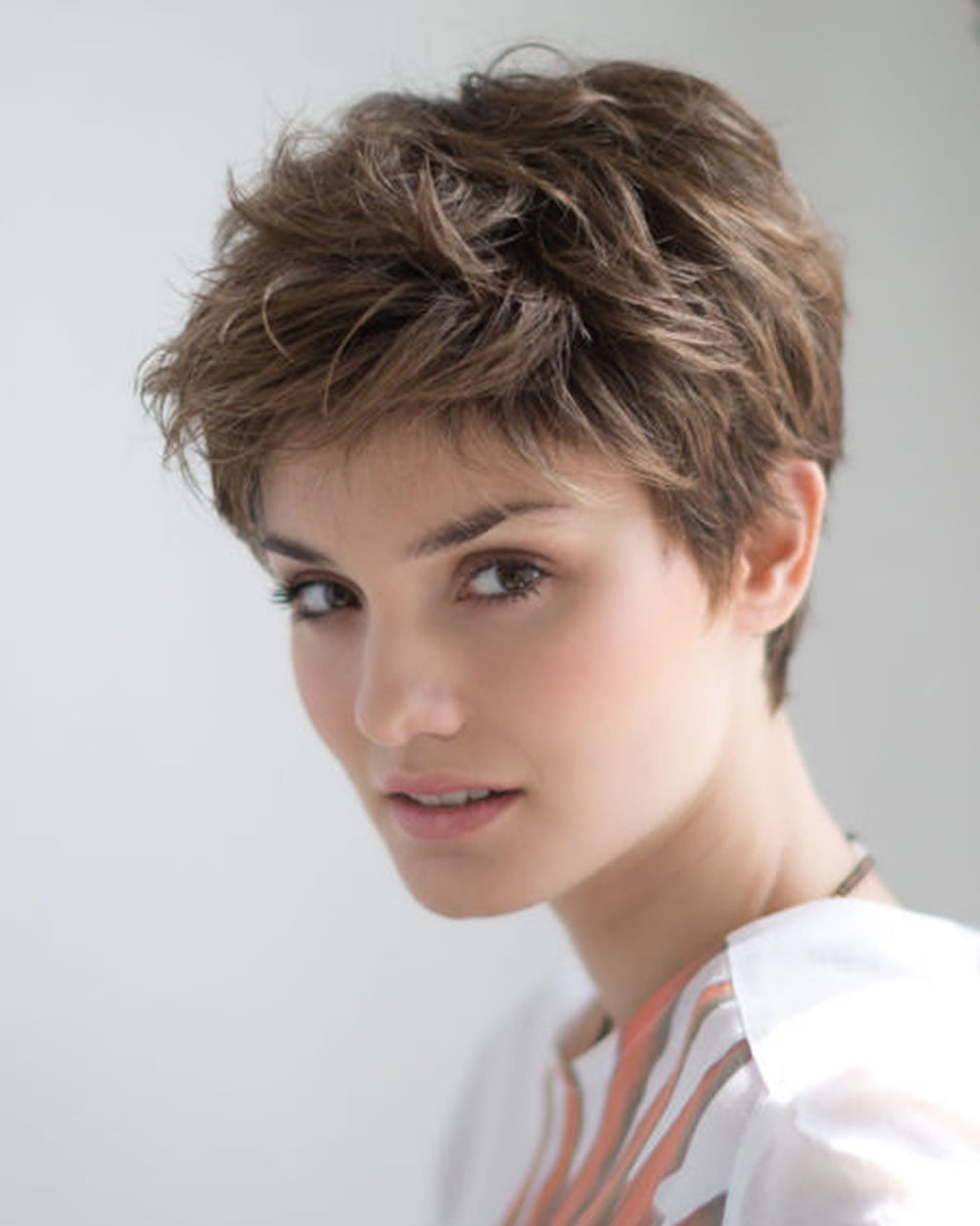 Trendy Short Haircut Images And Pixie Hairstyles For 2018 2019 Hair