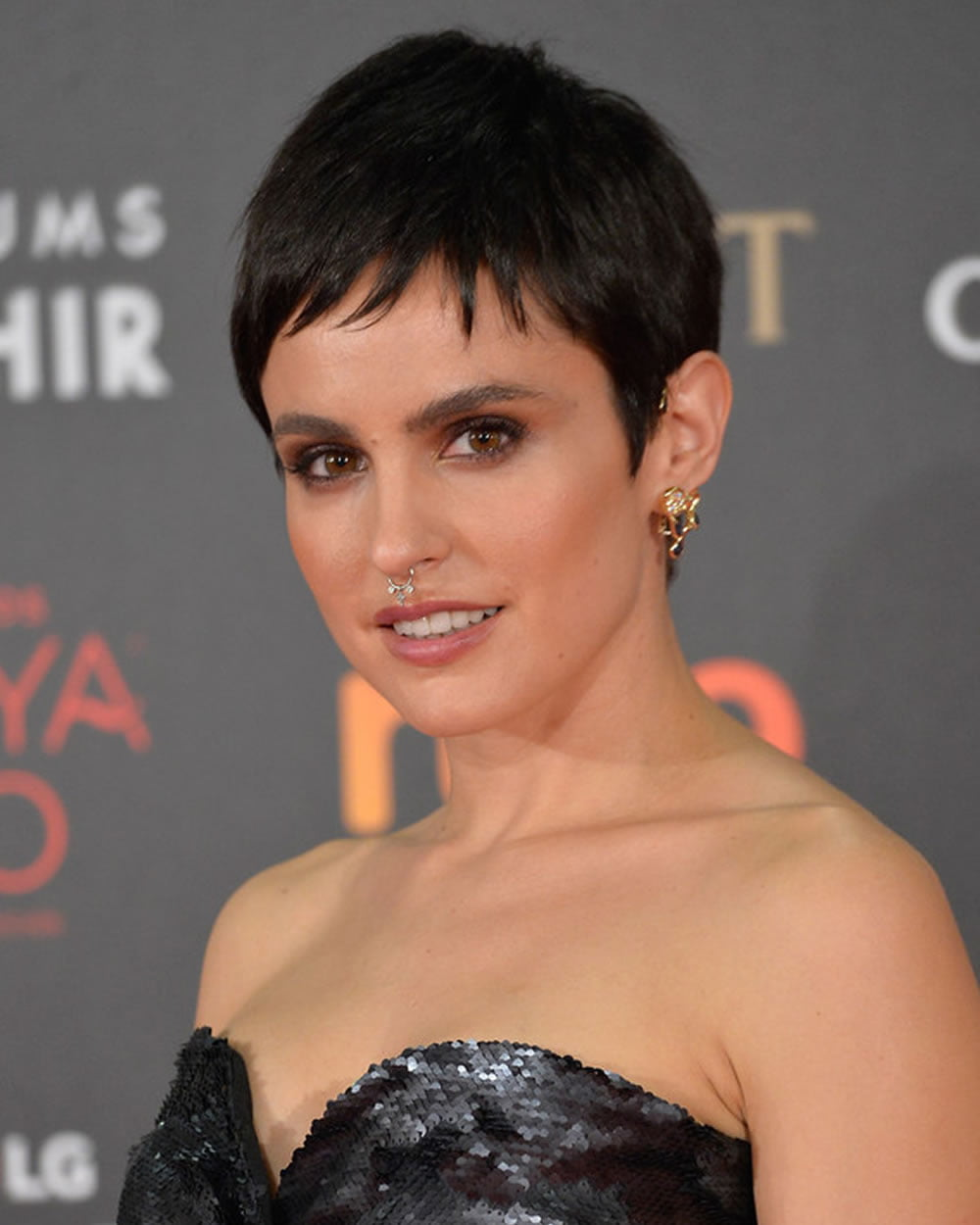 25 Ultra Short Hairstyles Pixie Haircuts Hair Color Ideas For