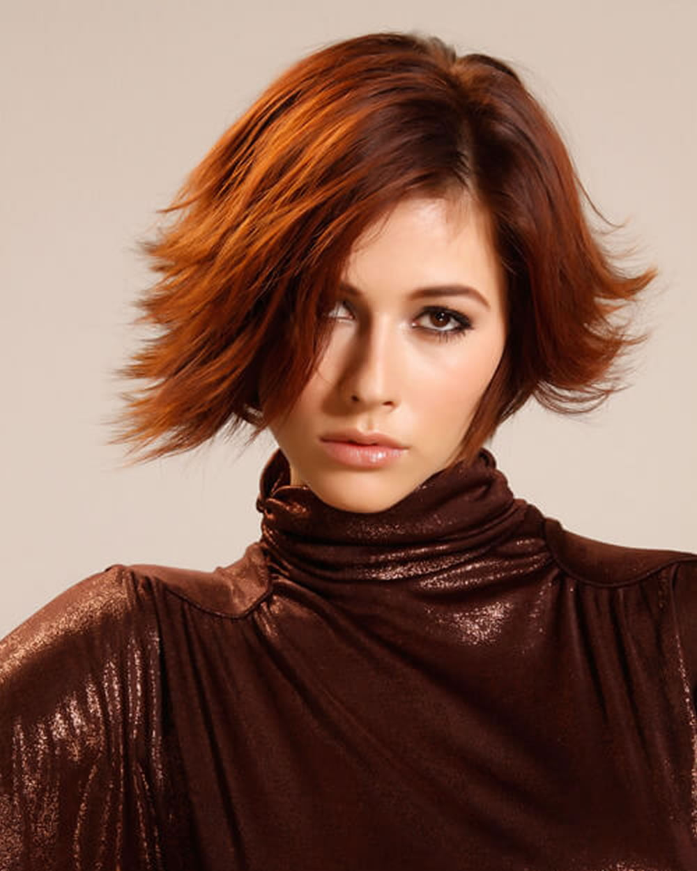 Best Short Bob Haircuts and Hairstyles for Spring Summer ...