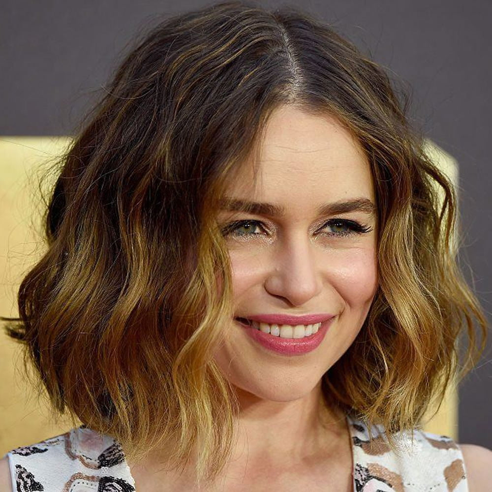 50 Best Short Bob Haircuts and Hairstyles for Spring ...