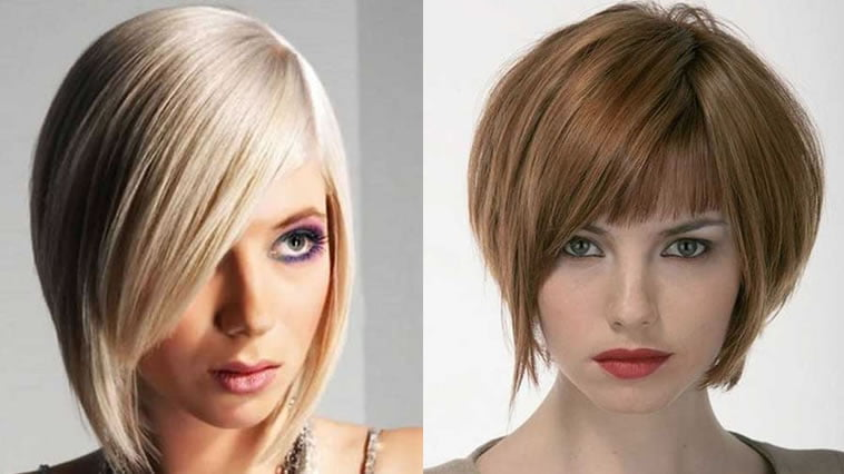 Short Hairstyles For 2019: 50 Best Short Bob Haircuts And Hairstyles For Spring