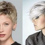 Cool hairstyles for women