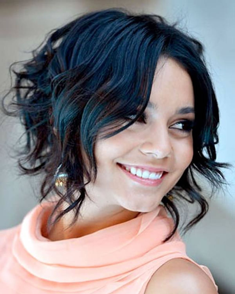 22 Popular Hairstyles For Curly Short Hair Pixiebob Haircuts