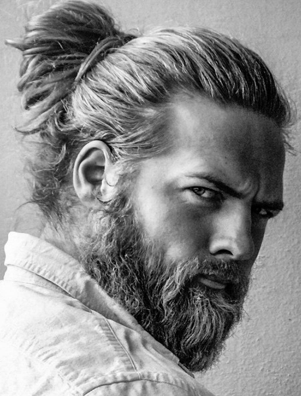 Hairstyles for Men 2018 - Best Haircut Ideas for Guys