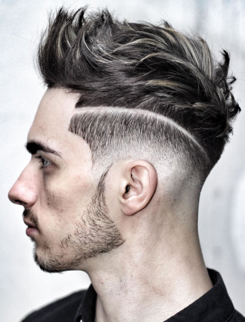 Top 20 Hairstyles For Men 2018 Best Haircut Ideas For Guys Page