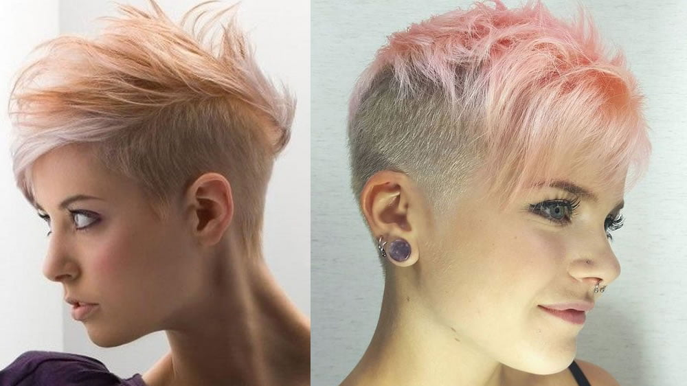 Undercut Pixie Hairstyles To Reflect Your Character For 2018 2019