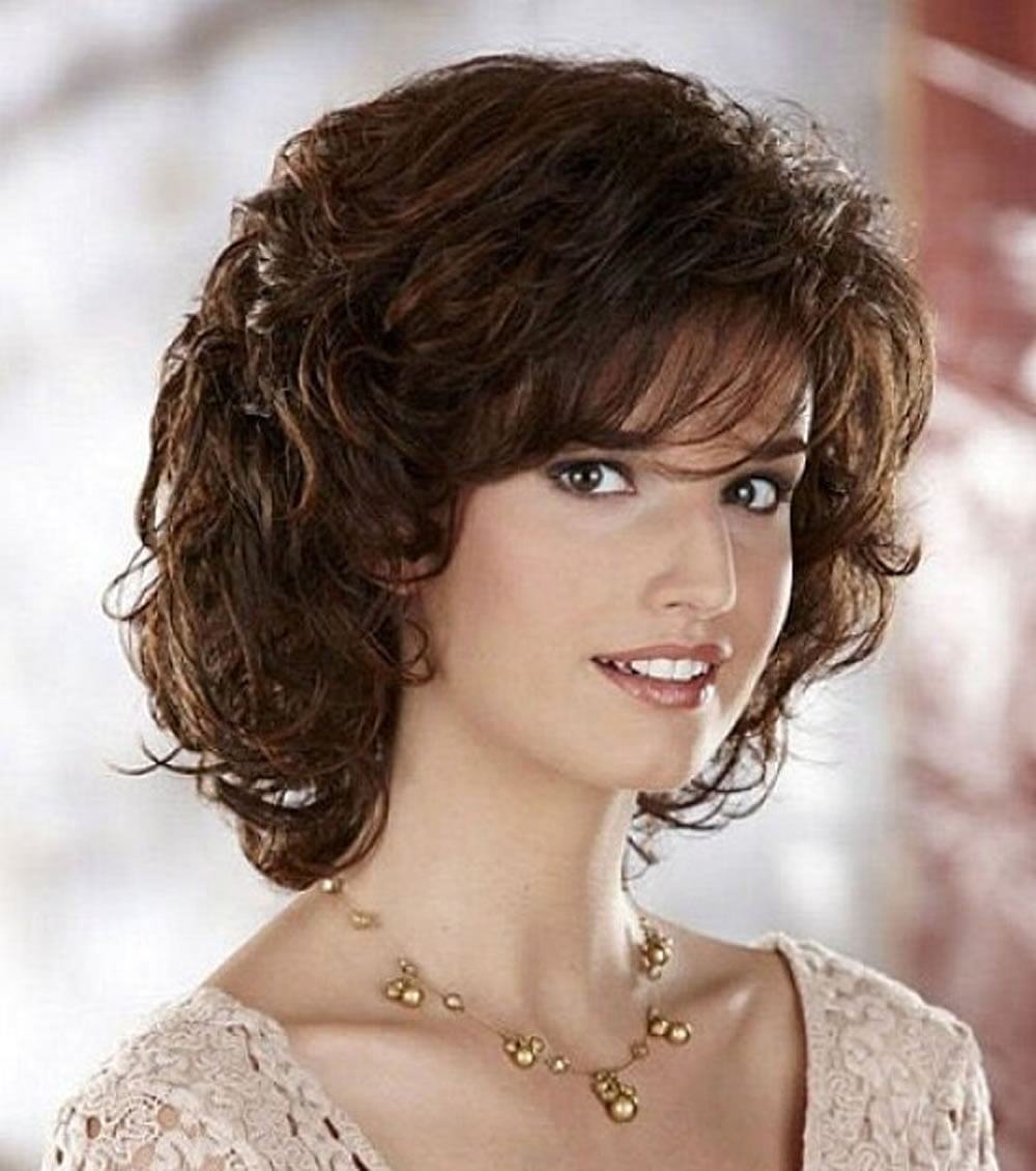 curly hair bobs styles 30 trendy curly bob haircuts and hair colors for 5761
