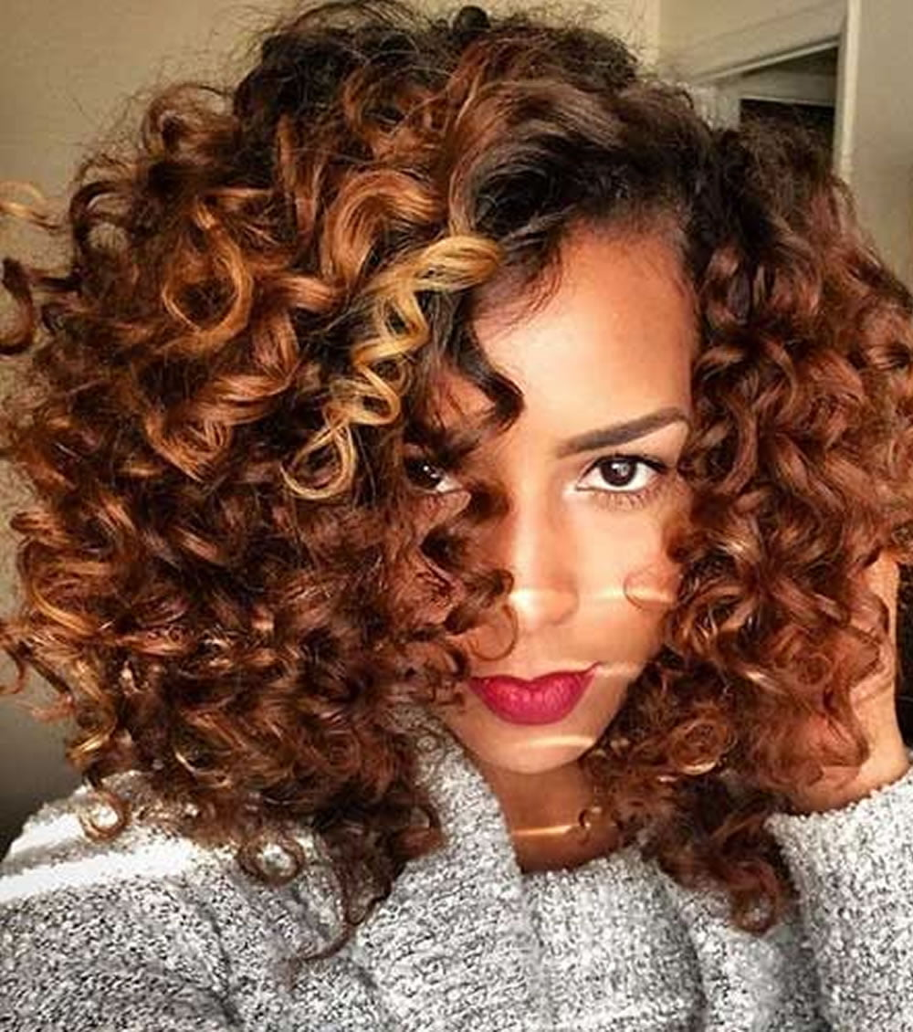 bob haircuts for curly hair 30 trendy curly bob haircuts and hair colors for 2992