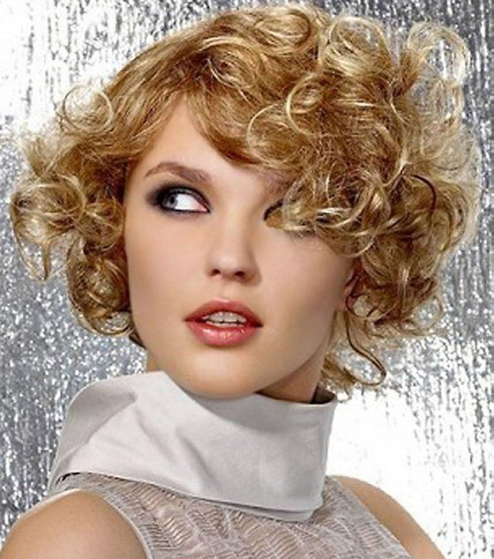 trendy haircuts for with curly hair 30 trendy curly bob haircuts and hair colors for 2633