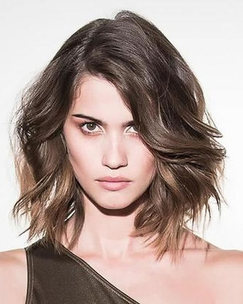 36 Excellent Short Bob Haircut Models You'll Like | Hair Colors - Page 2 - HAIRSTYLES