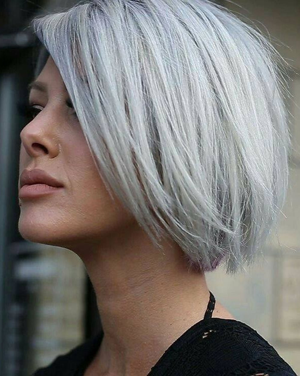 30 Excellent Short Bob Haircut Models You Ll Like Hair