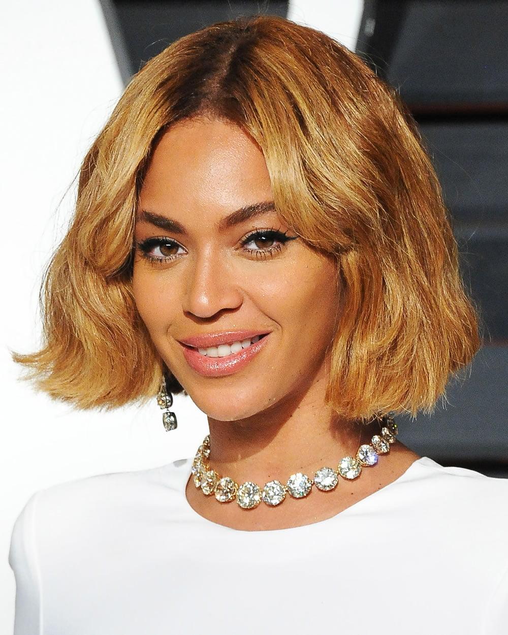 Short Bob Hair Cut for Women