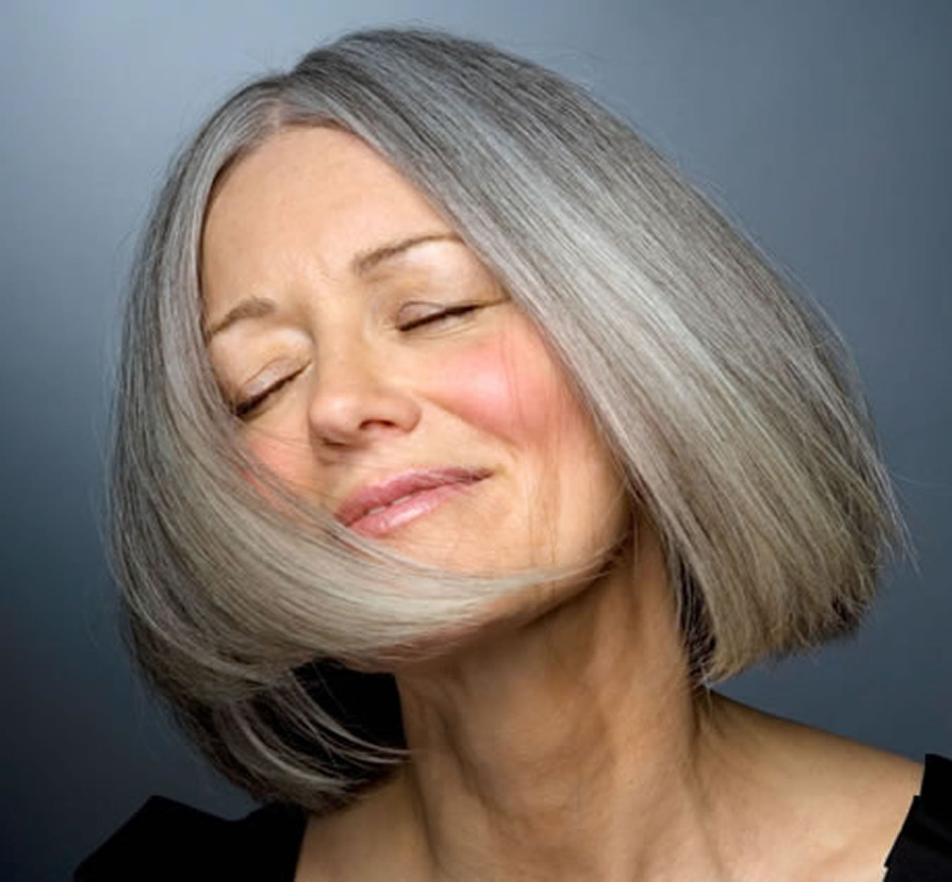 Short Haircuts for Older Women Over 60 – HAIRSTYLES