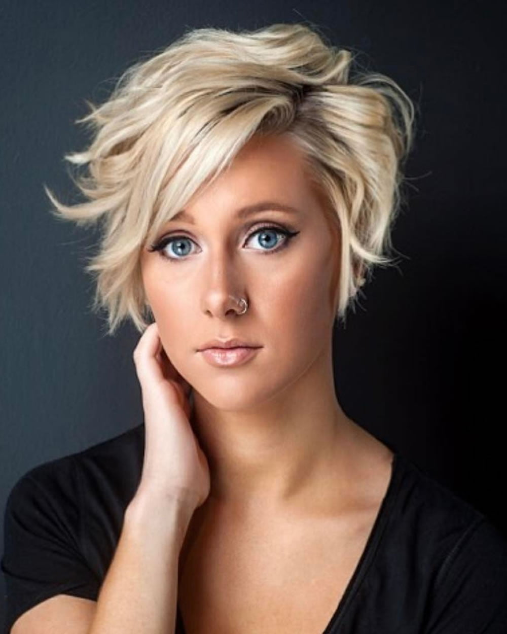 great bob haircuts the most beautiful hairstyles you can see pixie 3464