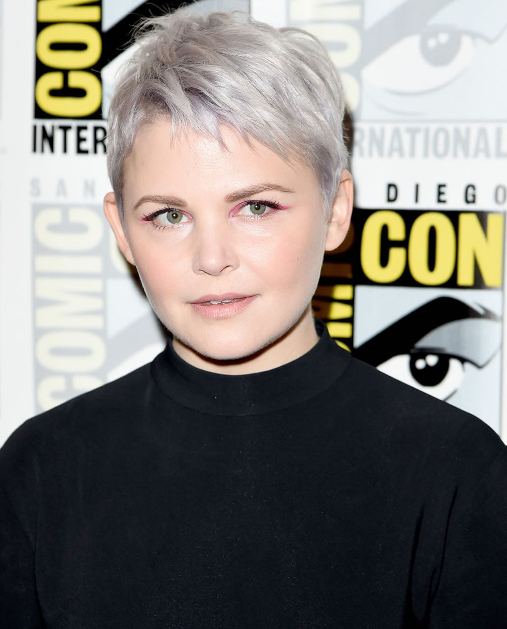 Gray Hair Colors For Short Hair Pixie And Bob Hairstyles Page 5