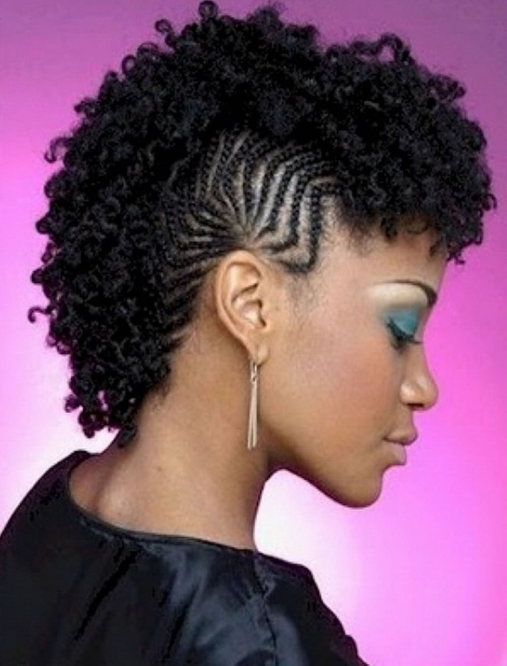 ethnic-natural-hairstyles-for-black-women-wife-amateur-bj