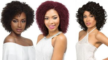 Natural Hairstyles for African American Women