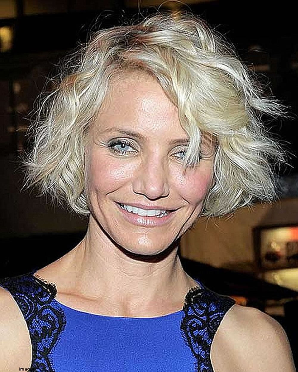 Short Bob hair image for women over 50 to 60 – HAIRSTYLES