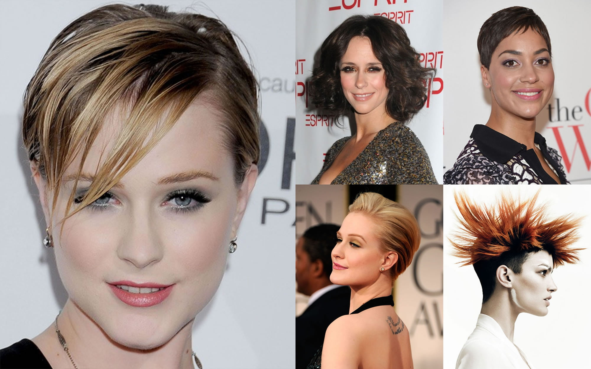 Pixie and Bob haircuts for ladies 2018-2019