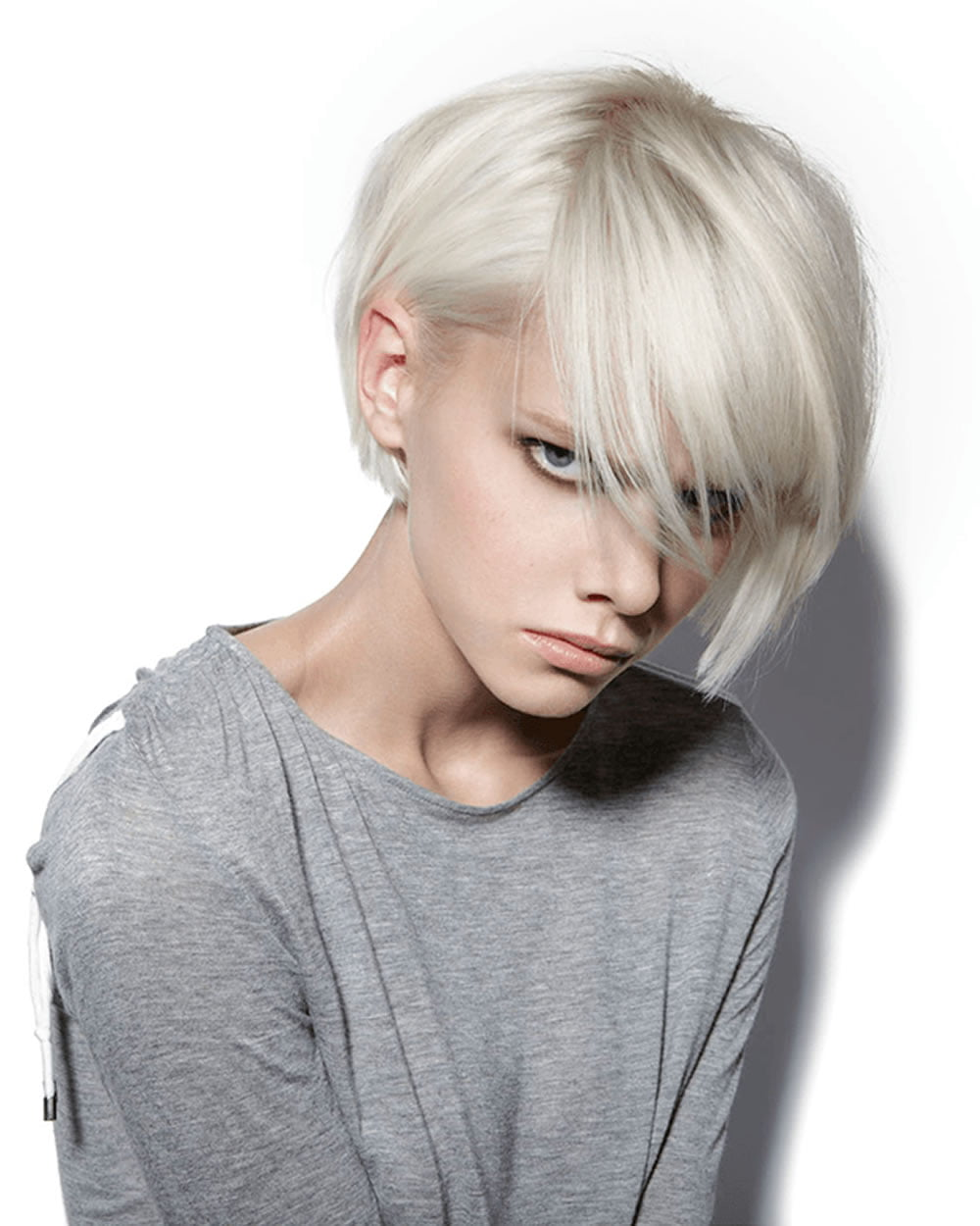 Spring Hair 2019: Spring 2018 Short Haircut Summer 2019 Pixie Hairstyle For