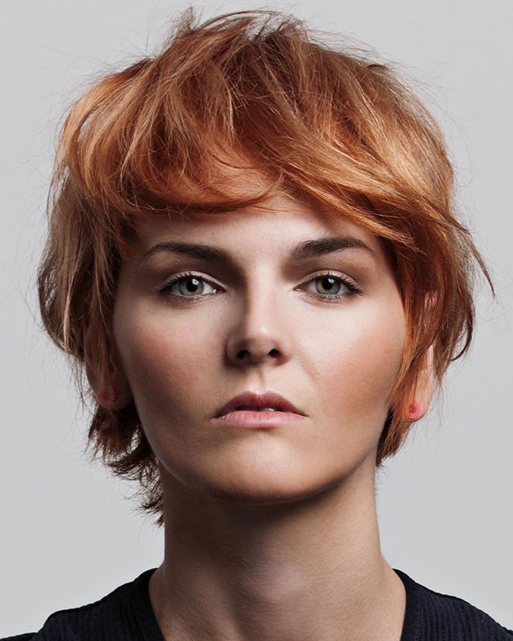 2019 Spring Short Haircut Summer 2020 Pixie Hairstyle for Girls - Page 2 - HAIRSTYLES