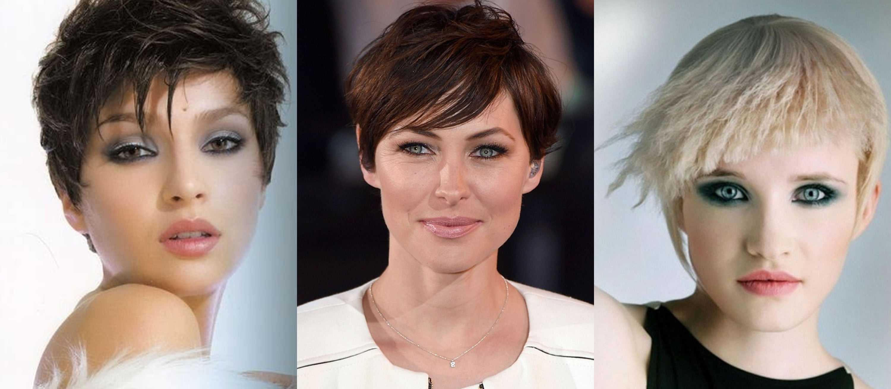 Very Chic Short Hairstyles For Women Over 30 Hairstyles