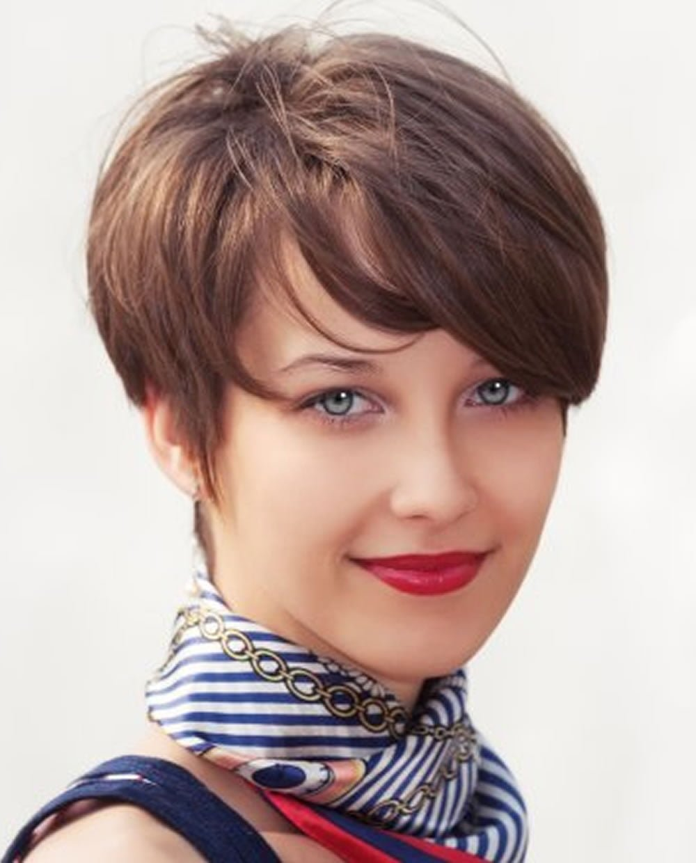 Pixie cut 2019 - Short haircut inspirations you absolutely need to try - Page 4 - HAIRSTYLES
