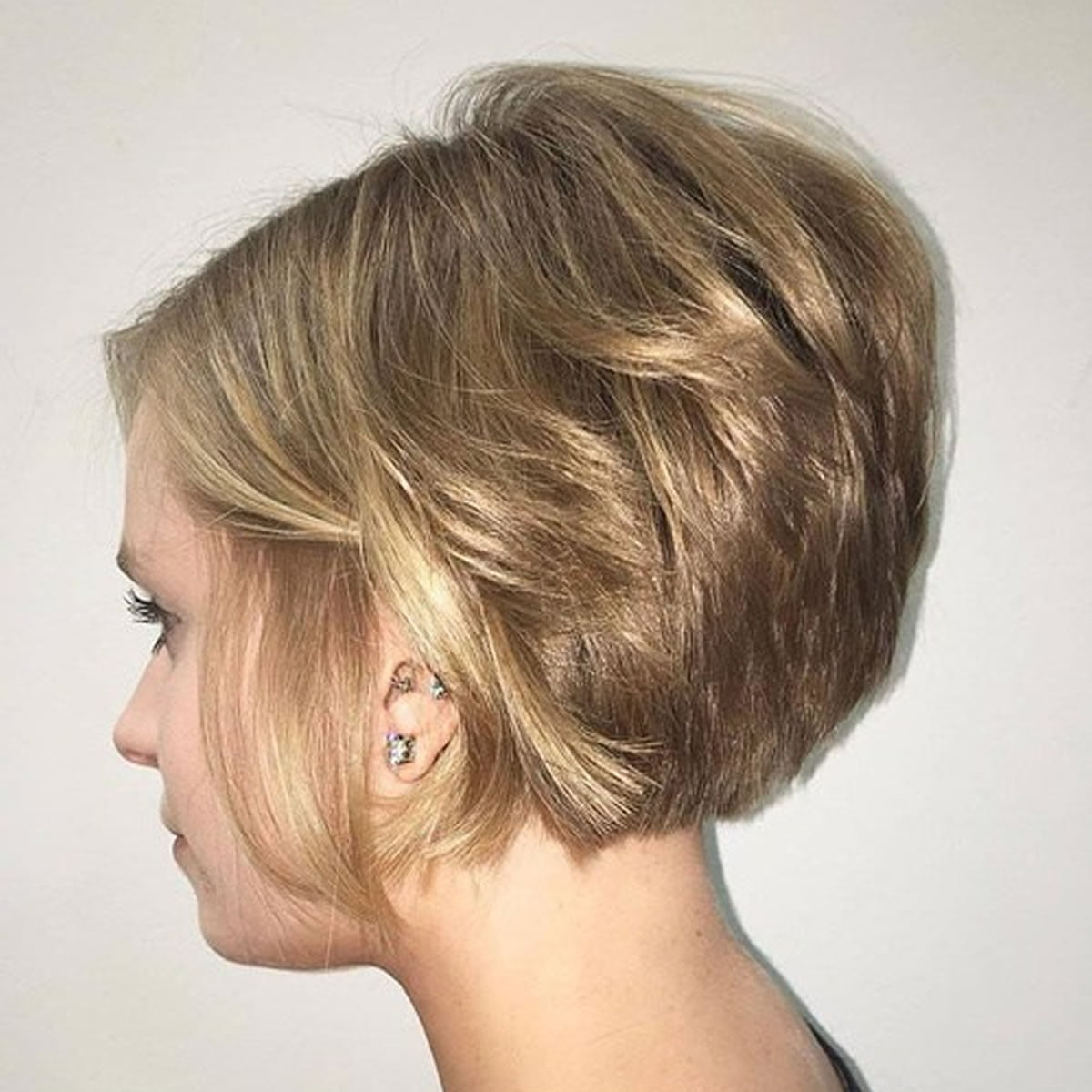 2018 Short Haircuts and Hairstyles