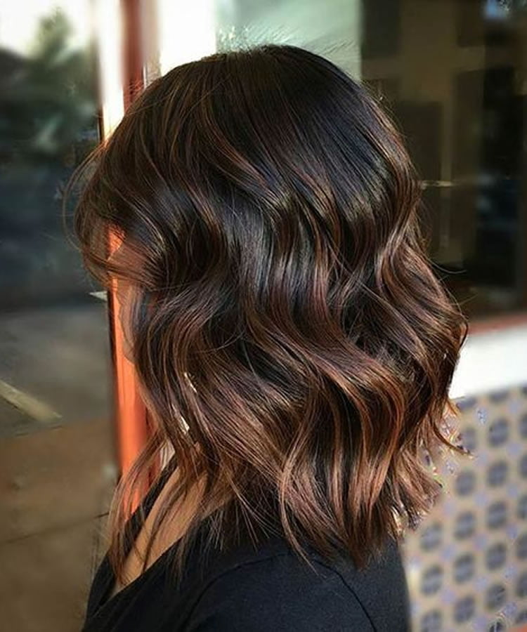 Balayage Hair Colours For Summer Hairstyles 2019 Page 4 Hairstyles