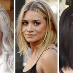 medium hairstyles 2019