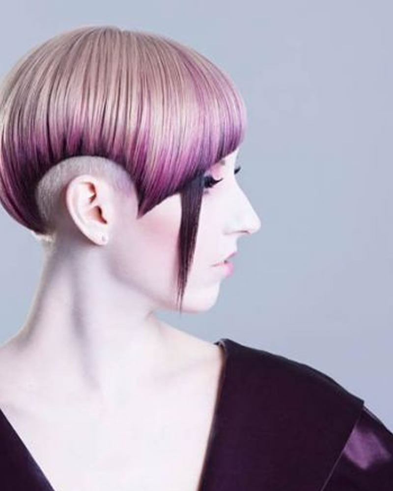 2019 undercut hairstyles