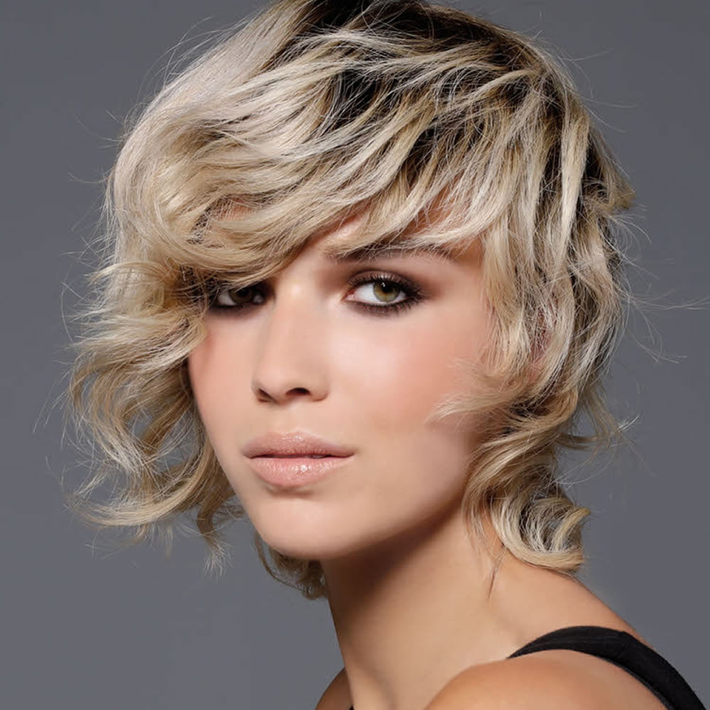 44 Easy Pixie and Bob hairstyles for short hair (2020 Update) - Page 3 - HAIRSTYLES