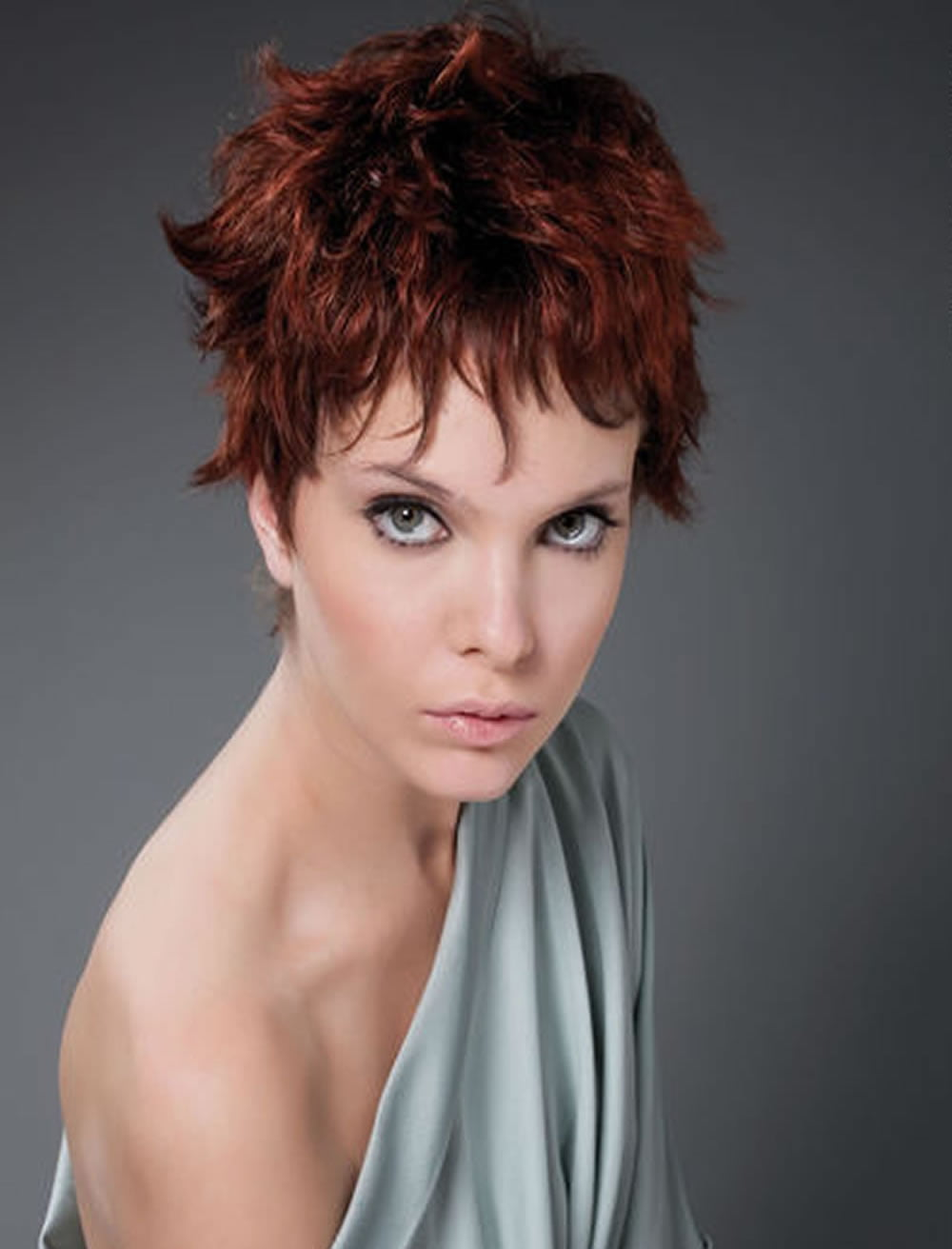 27 Short Pixie Haircuts You'll See Trending in 2019 - Page 3 - HAIRSTYLES