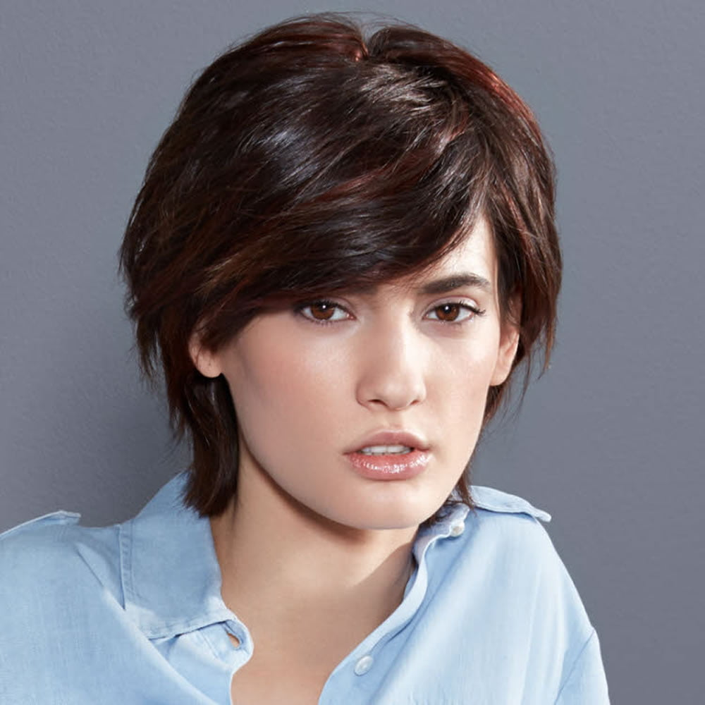 44 Easy Pixie and Bob hairstyles for short hair (2020 Update) - Page 7 - HAIRSTYLES