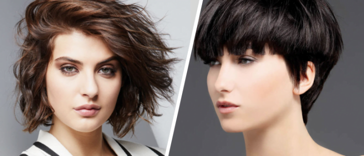 pixie and bob haircut for short hair