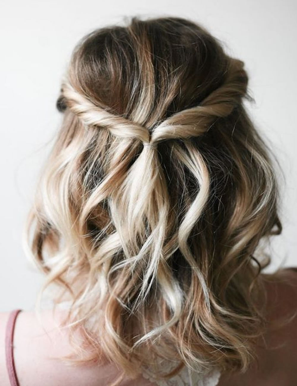 braided back to school hairstyles
