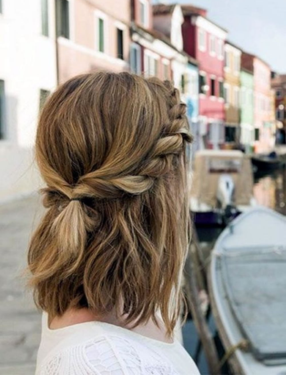 20 Cool Back To School Hairstyles And Hair Colors 2019 Page 2