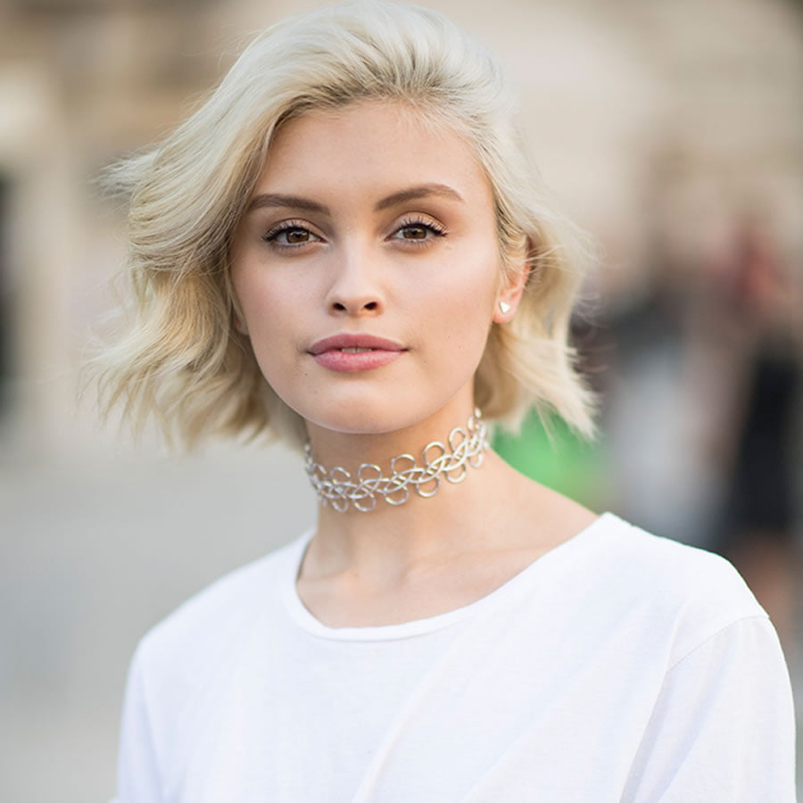 33 Amazing short bob haircuts 2019 & hair color ideas - Page 3 - HAIRSTYLES