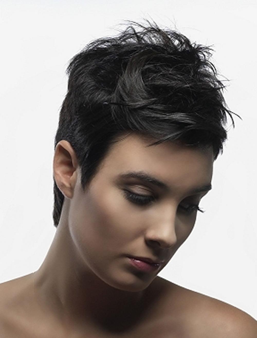 Best 24 Pixie Hair 2019 : Easy Short Haircut for Women - HAIRSTYLES