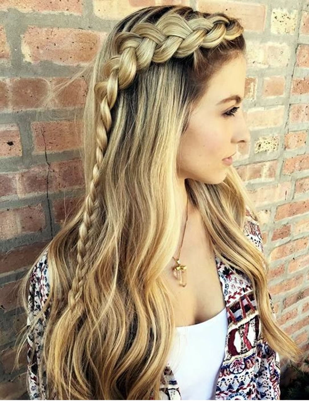 fast back to school hairstyles