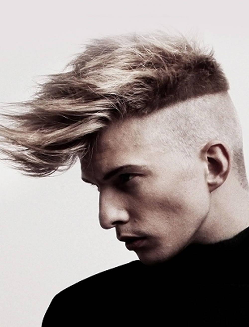 modern haircuts for men