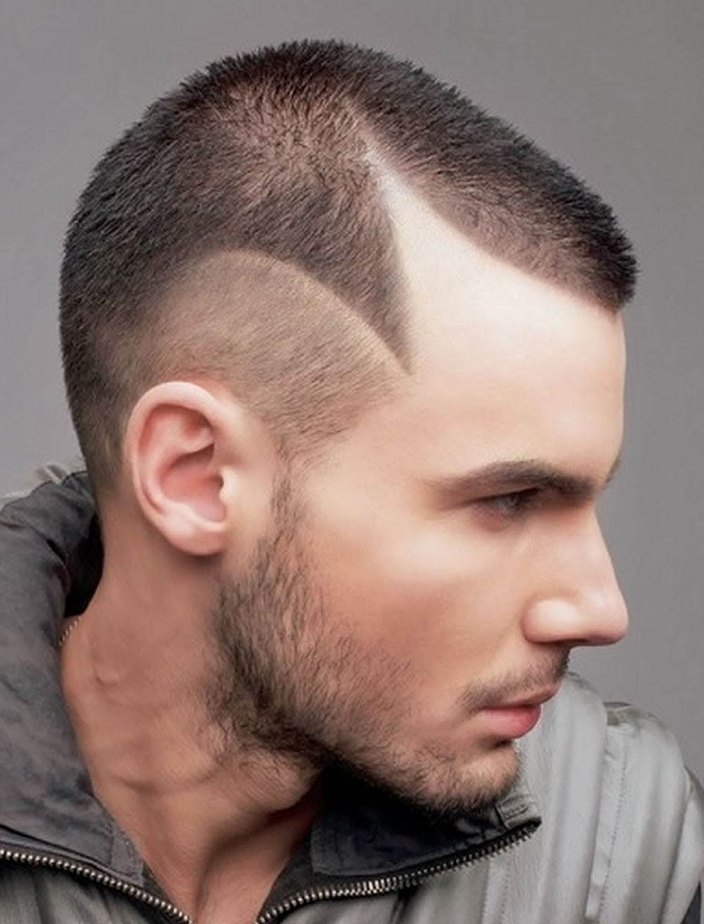 cool hairstyles for men 2019